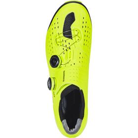 Shimano S-Phyre SH-XC9 - Chaussures - jaune